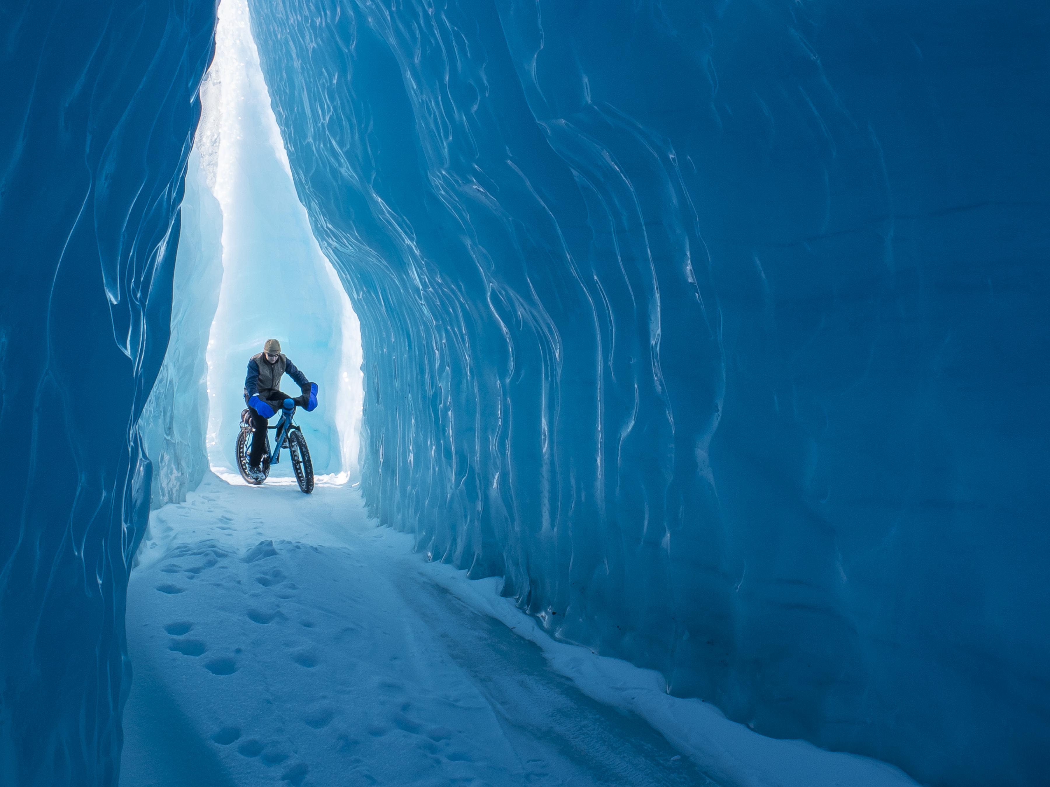 Best Bike Lock Outdoors The Alaska Range Project