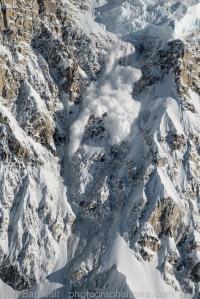 avalanche #1