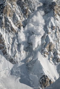 Avalanche #2