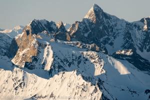 Mount Augustin
