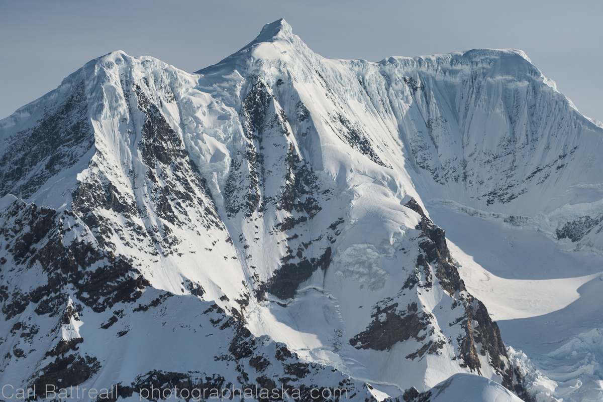 Thunder Mountain | The Alaska Range Project